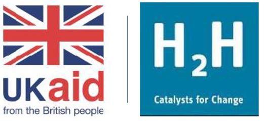 UKAID and H2H