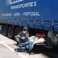 Truck hours of service expert witness