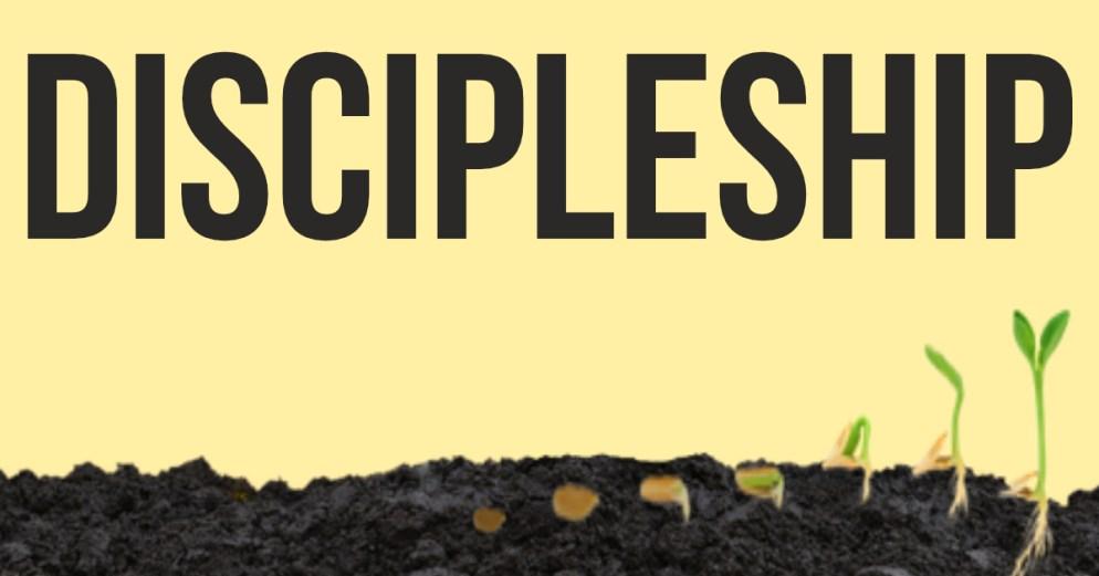 Discipleship | Evidence Unseen