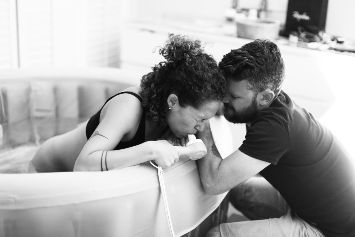 Everything You Should Know About Planned Home Birth