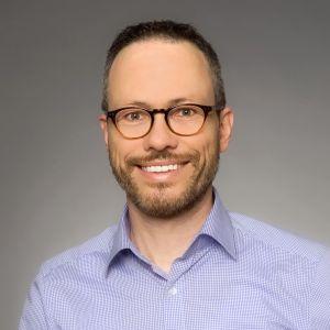Patrick Gansen, Geschäftsführer