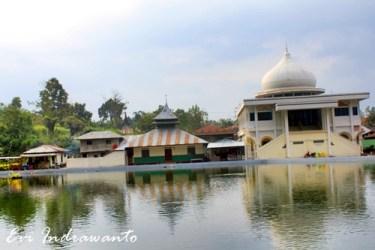 masjid sungai janiah