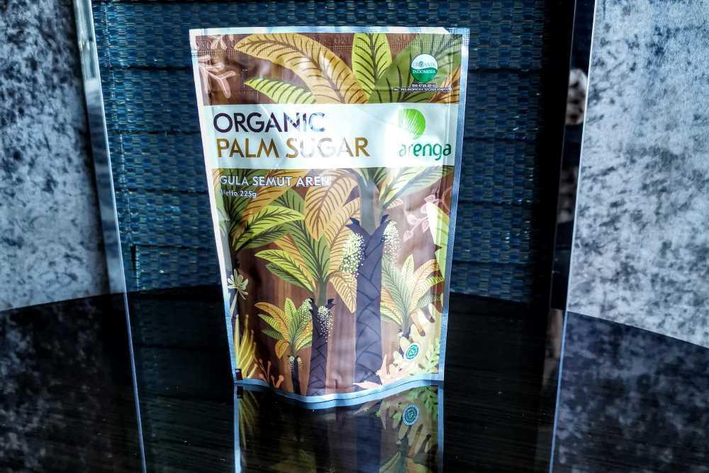 Timurasa Arenga Organic Palm Sugar