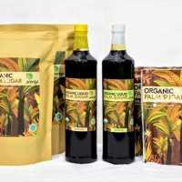 Makan sehat Arenga Indonesia Palm Sugar