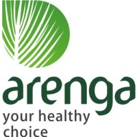 logo arenga