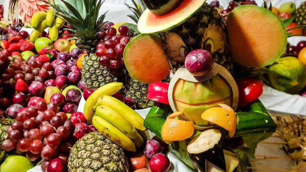 Jadikan buah lokal tuan di negeri sendiri