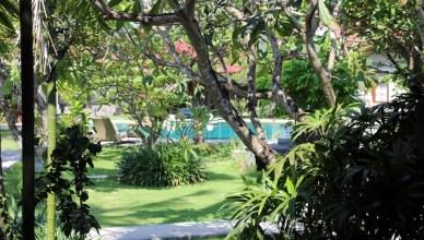 (Review) Bali Sukun Cottages