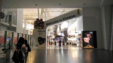 pengalaman pertama dan tips agar survive bermalam di bandara 2