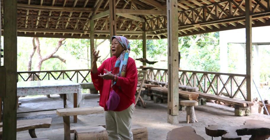 Herawati Soekardi Djausal