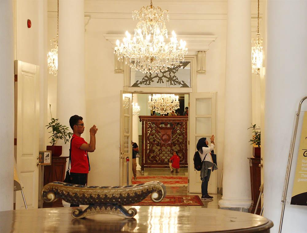 Balai Agung