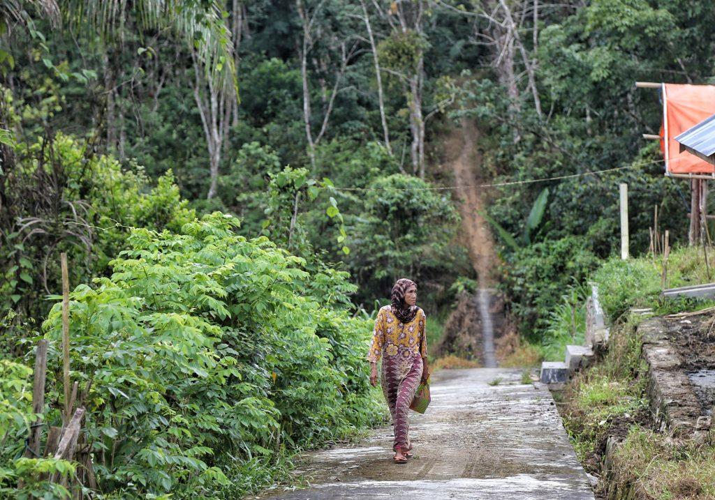 Pesona Kampung Jaro Tabalong