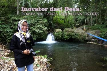inovator dari desa