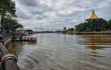 Sungai Sarawak