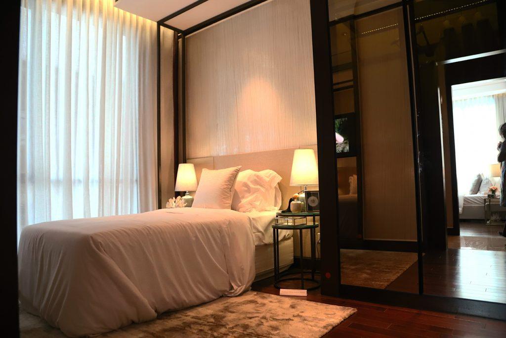 foto kamar permata hijau suites 2