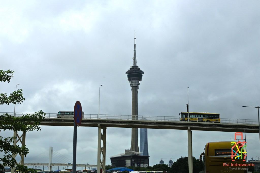 Jalan Layang Macau