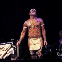 Musik dari Kepulauan Solomon