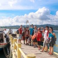 Pesona Trip Ujung Kulon