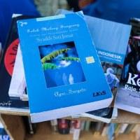 Resolusi 2019 Membaca Lebih Banyak Buku