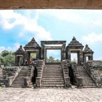 Wisata sejarah Jogja