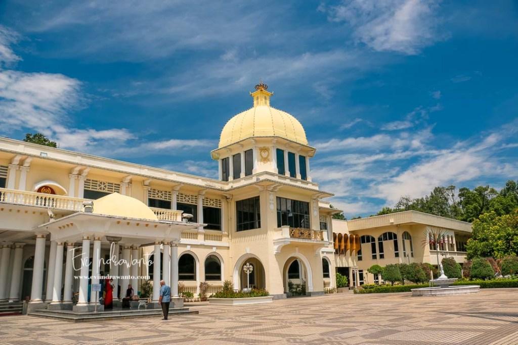 Rekomendasi Wisata Kuala Lumpur - Royal Museum