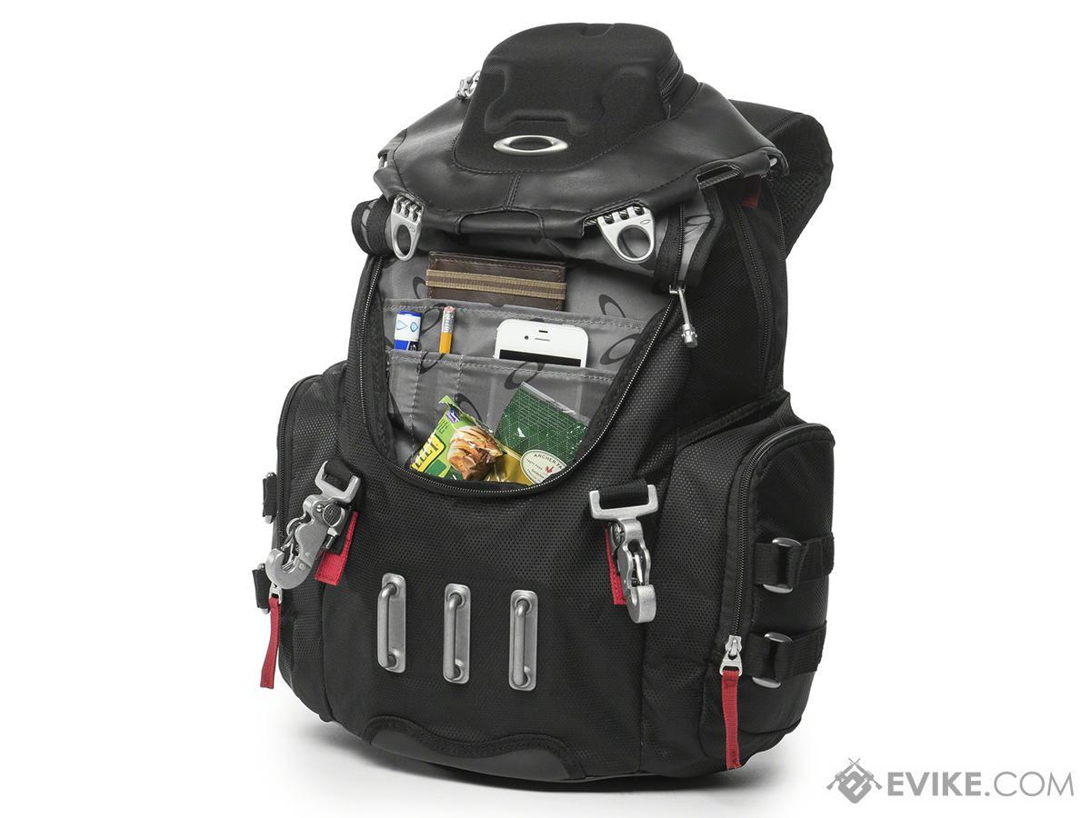 oakley kitchen sink backpack stealth black renovations cost bathroom color