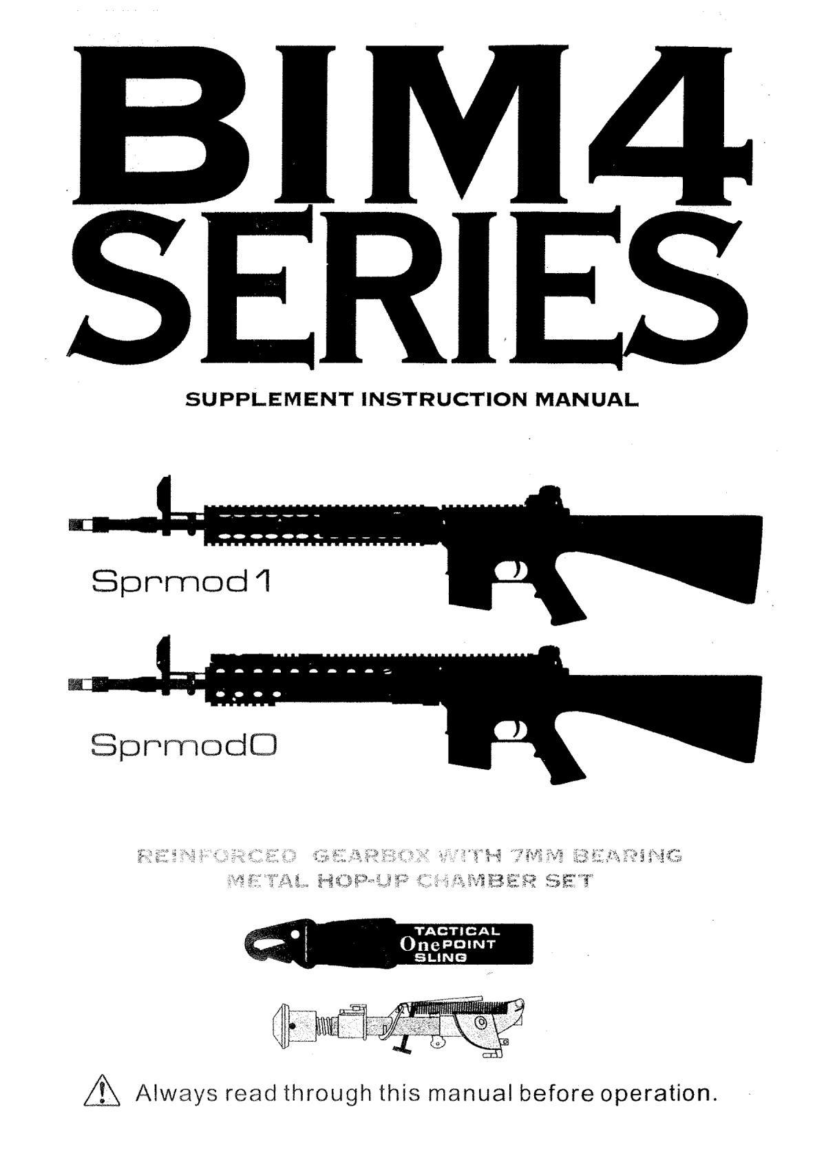 Beretta 686 Instruction Manual: Software Free Download