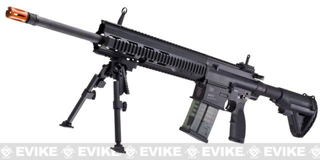 z H&K 417 350C Limited Edition Full Metal Airsoft AEG