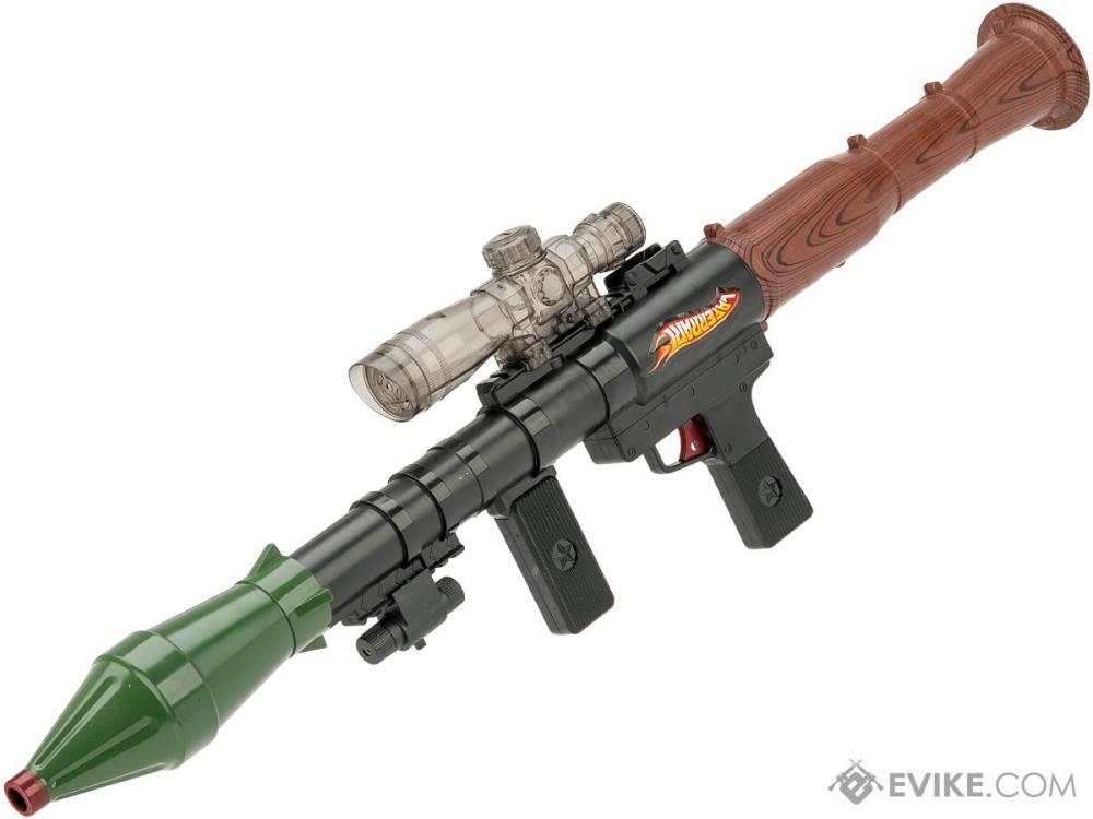 medium resolution of asp tank killer gel ball blaster semi automatic rpg style bb gun