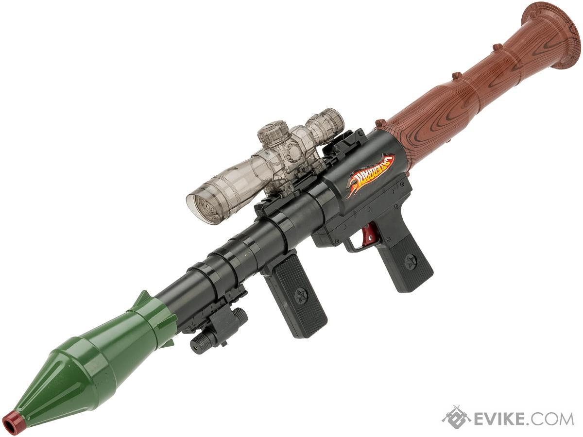 hight resolution of asp tank killer gel ball blaster semi automatic rpg style bb gun