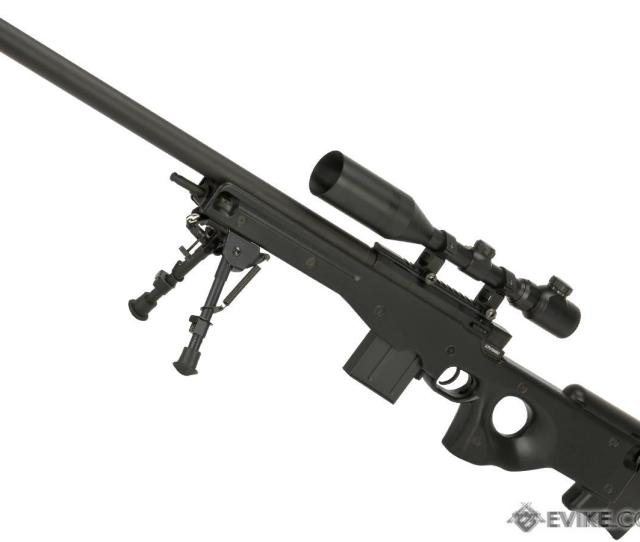 New Years Epic Deal Cyma Advanced L96 Bolt Action High Power