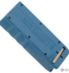 emg odin innovations m12 sidewinder speed loader color drama free blue special edition [ 1200 x 900 Pixel ]
