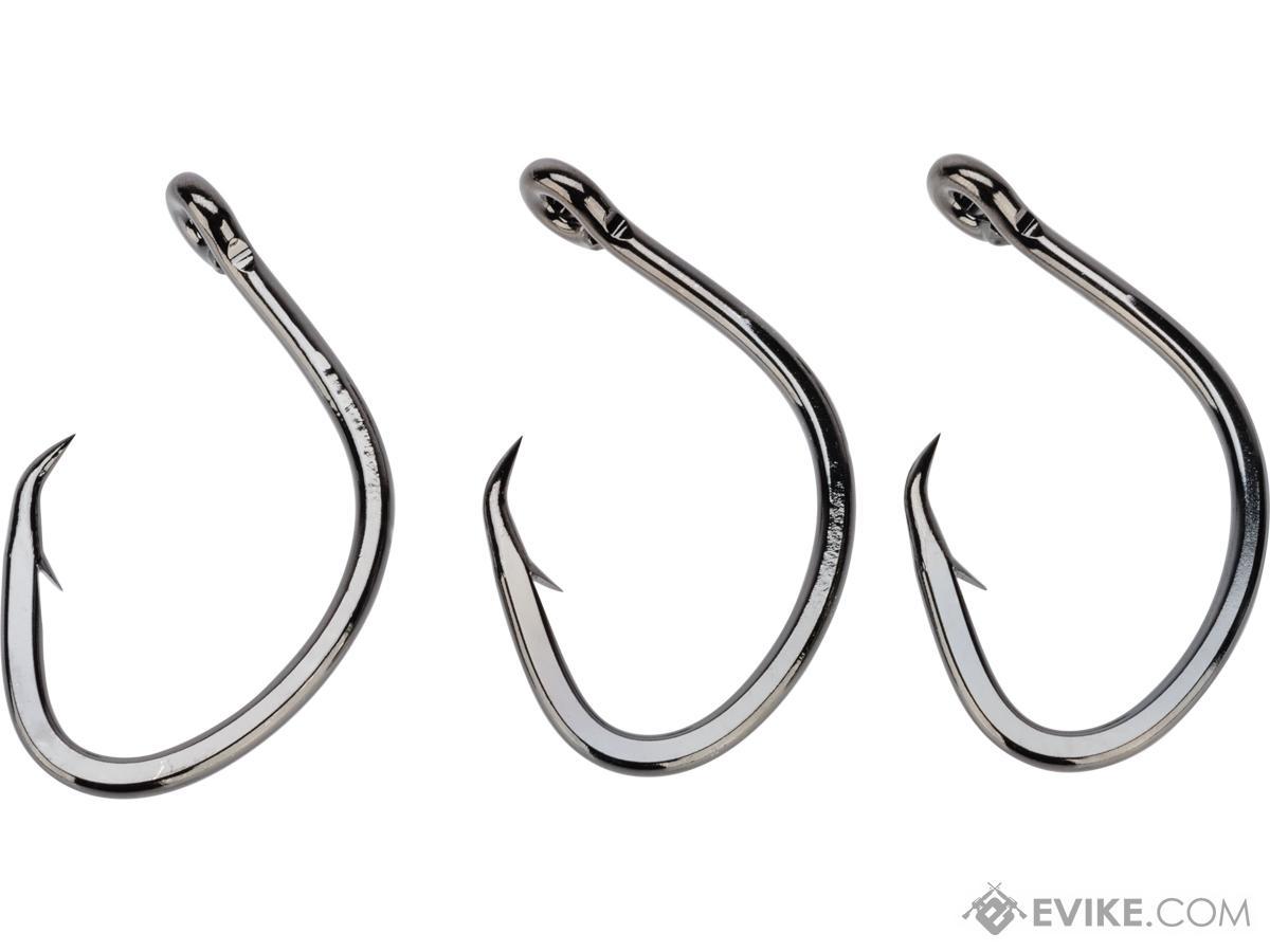 Gamakatsu Super Nautilus Circle Fishing Hook (Size: 10/0