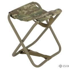Folding Chair Nylon Bucket Seat Office Matrix Outdoor Multifunctional Color Camo Tactical Product Image 1