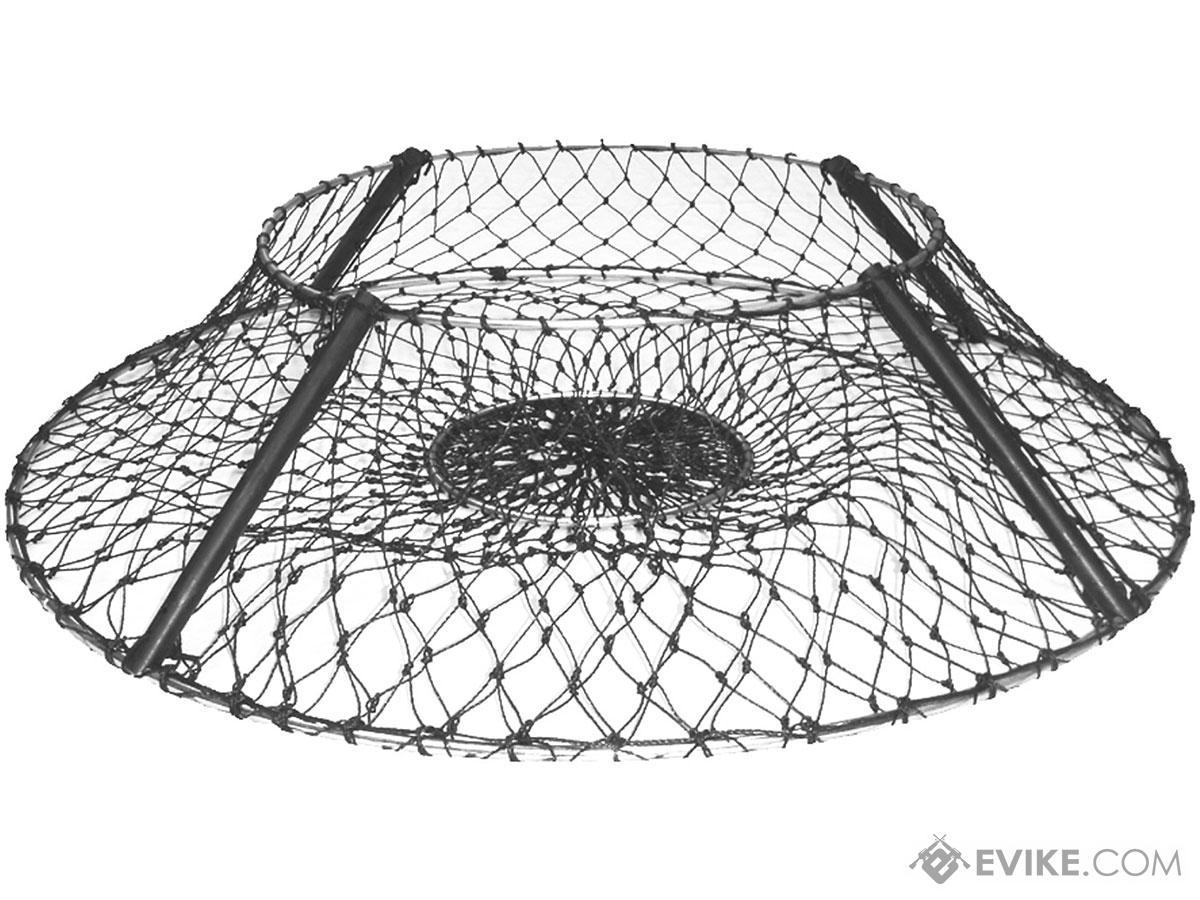 Promar Lobster/Crab Net Eclipse 36