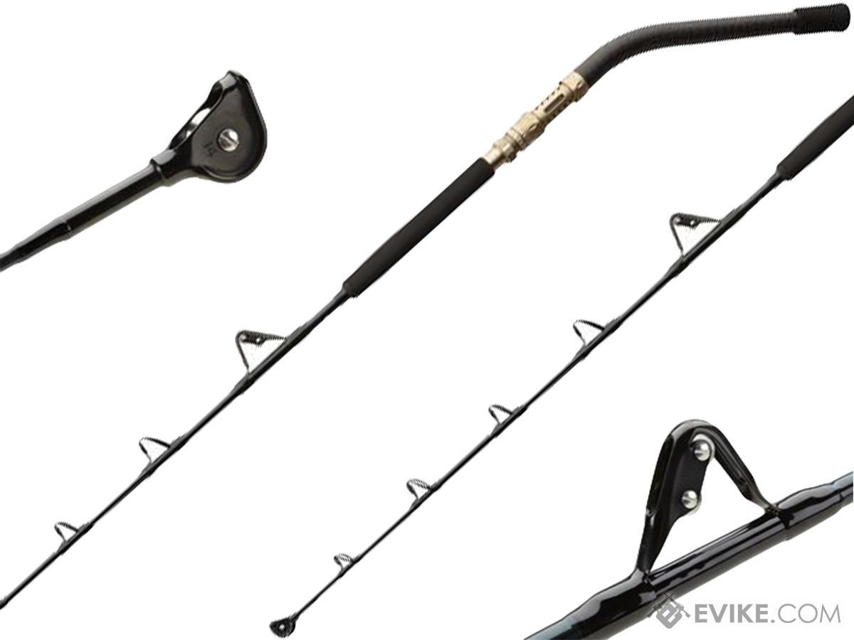 Shimano Tallus Trolling Stand Up Fishing Rod (Model: Short