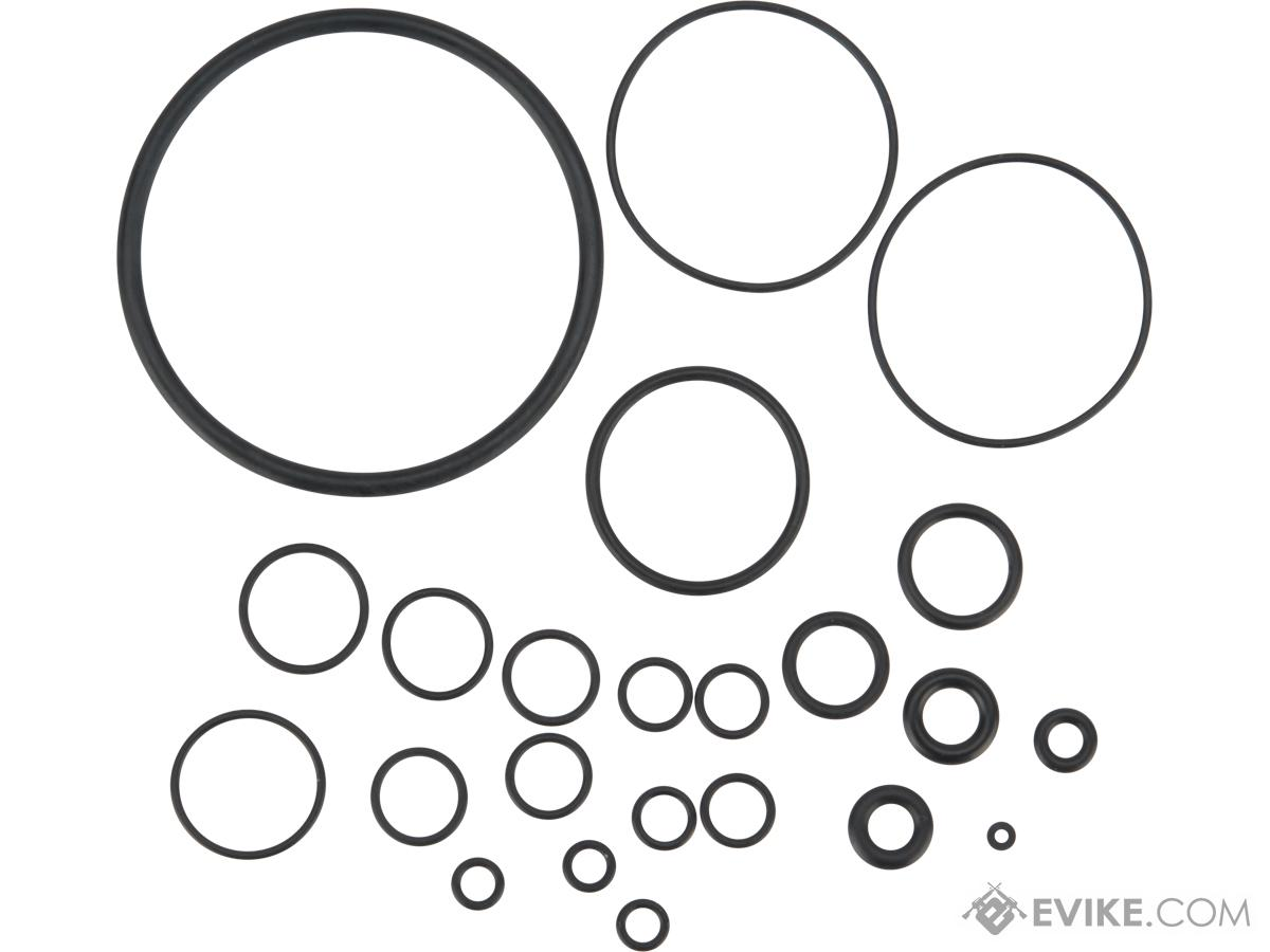 Secutor Arms Factory Replacement O-Ring Set (Model