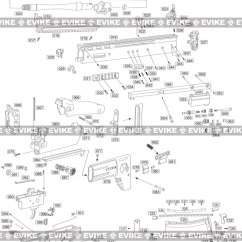 Daisy Air Rifle Parts Diagram 2003 Saturn Vue Radio Wiring Free Download - We / Marui & Compatible Asc Mk16 Scar Instruction Manual Diagram, More ...