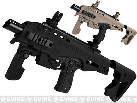 evike custom guns evike