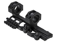 VISM by NcSTAR 30mm Cantilever SPR Quick Release Modular ...