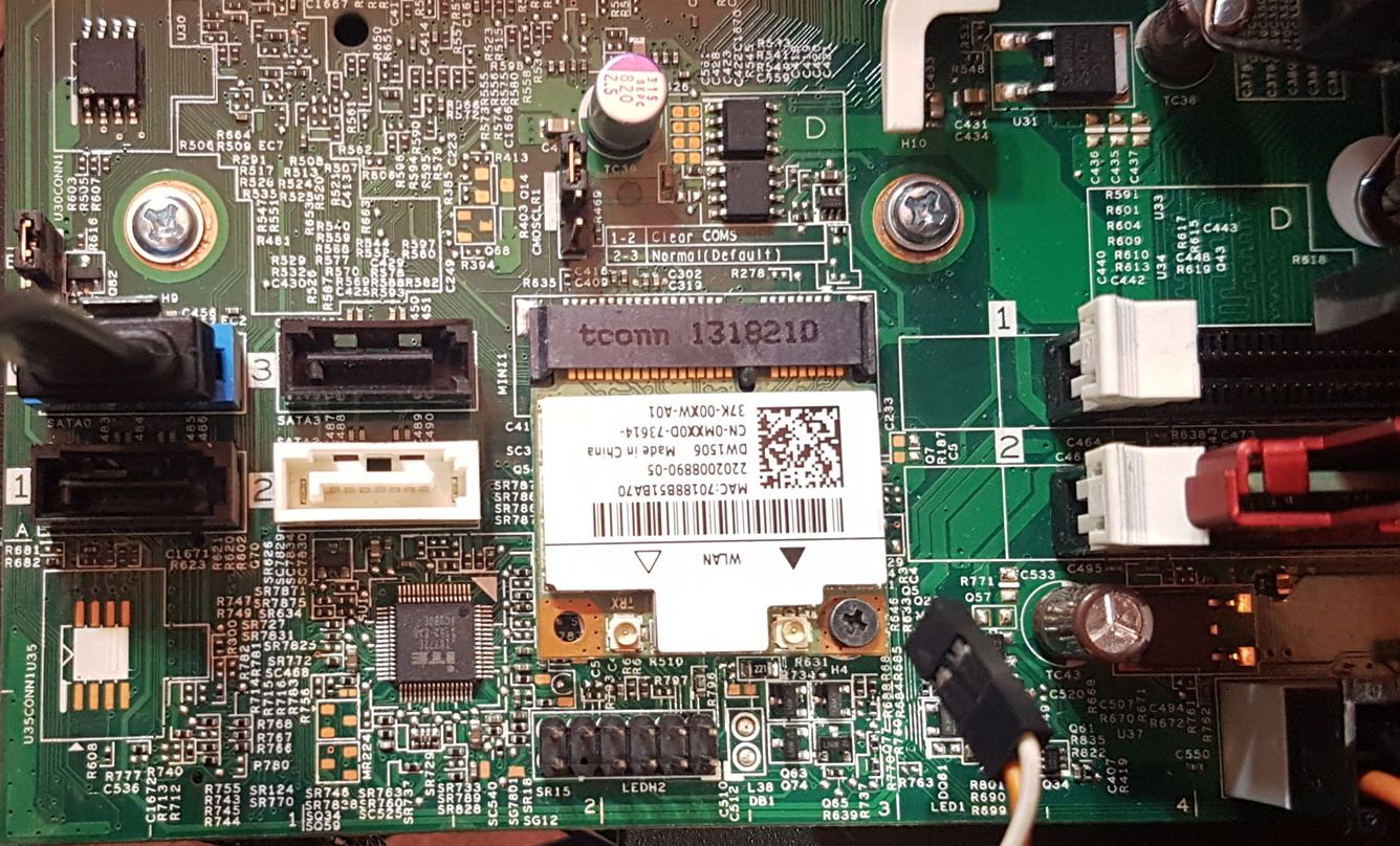 motherboard wiring diagram power reset service panel dell vostro 270 inspiron 660 pinout  evilbox