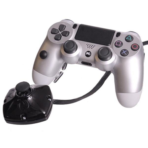 ps4 one handed controller