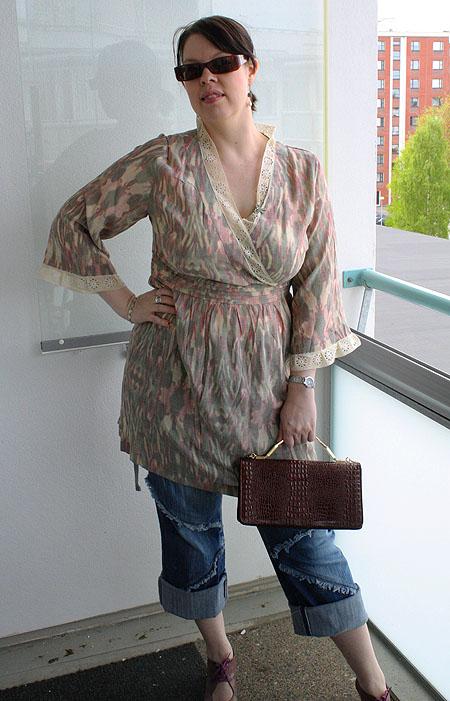Tunika Fashion Trend