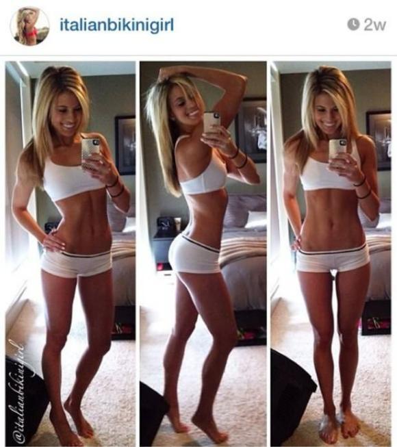 fit girls