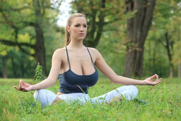 New To Me Jordan Carver Yoga IGN Boards