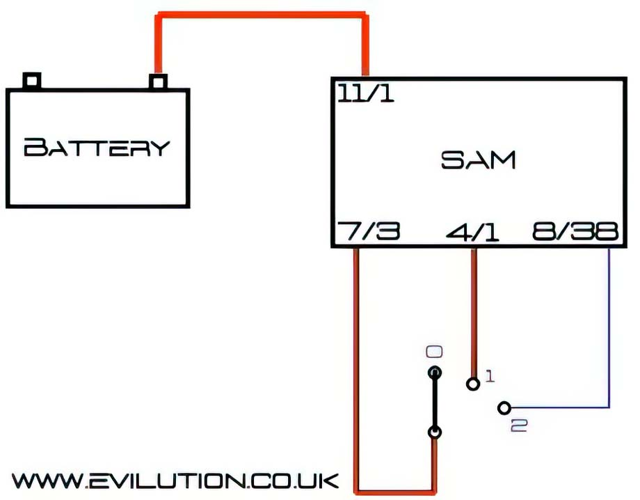 Smart Car Engine Diagram Evilution Smart Car Recharge AC