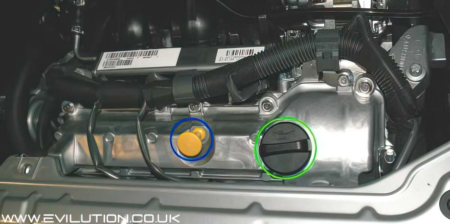 Smart Car Engine Diagram Evilution Smart Car