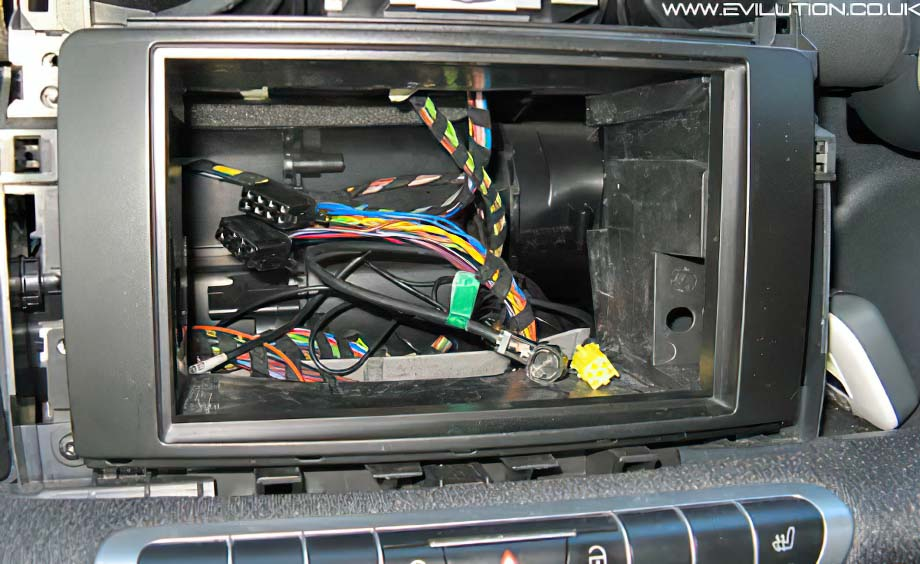 Pathfinder Radio Wiring Harness Diagram On Smart Stereo Wiring Diagram