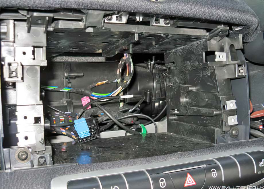 Wiring Diagram Smart Car