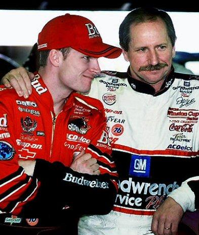 NASCAR Nicknames (2/6)