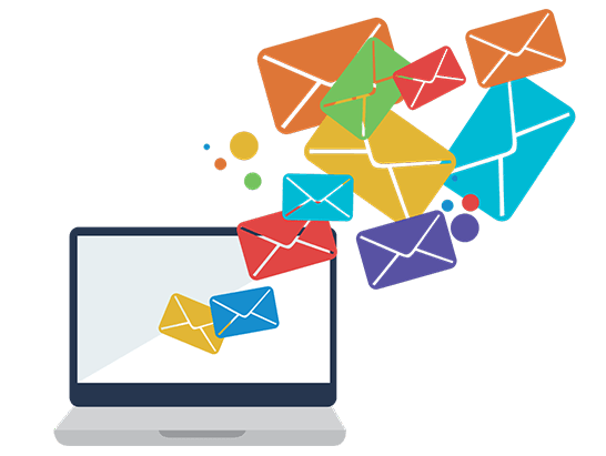Campañas de Email Marketing, boletines y newsletters rentables y efectivos - Evirom